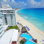 BelleVue Beach Paradise Hotel - All Inclusive - Cancun, Mexico